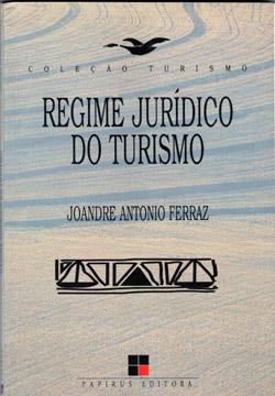 Regime Jurídico do Turismo