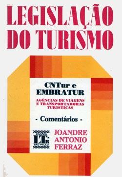 Legislação do Turismo
