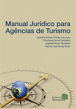 MANUAL JURÍDICO PARA AGÊNCIAS DE TURISMO